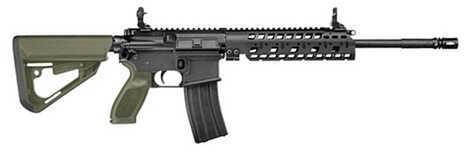 "Sig Sauer 516 Patrol 223 Remington /5.56 Nato 16"" Barrel  10 Round    Magpul MOE OD Green   Semi Automatic Rifle R516G2-16B-P-ODGX"