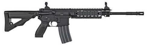 "Sig Sauer 516 Patrol 5.56 NATO 16"" Barrel 10 Round Magpul MOE Black Semi Automatic Rifle R516G2-16B-PX"