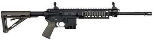 "Sig Sauer AR-15 223 Remington / 5.56 Nato Semi Automatic Rifle 16"" Barrel 10 Round Capacity R516G216BPODGCA"
