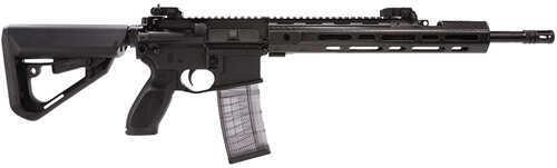 "Sig Sauer 516 Carbon TS 223 Remington /5.56 Nato  16"" Barrel 30 Round  Black Telescoping Stock   Semi Automatic Rifle R516G216BTSC"