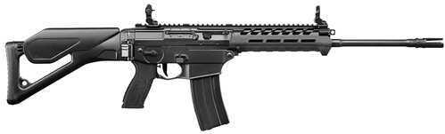 "Sig Sauer SIG556Xi 5.56 NATO 16"" Barrel 30 Round Polymer Black Semi Automatic Rifle R556XI-16B-C"