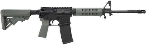 "Sig Sauer M400 223 Remington /5.56 NATO   16"" Barrel   30 Round    Foliage Green   Semi Automatic Rifle RM40016BB5EO"