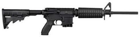"Sig Sauer M400 223 Remington 16"" Barrel 10 Round Black Stock / Finish Semi Automatic Rifle RM40016BC10SC"