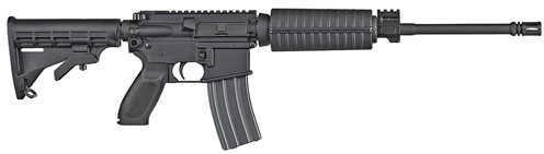 "Sig Sauer M400 223 Remington /5.56 NATO   16"" Barrel 30 Round Black 6-Position Collapsible Stock   Semi Automatic Rifle RM40016BCSRP"