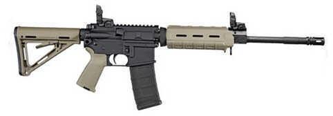 "Sig Sauer M400 223 Remington 16"" Barrel 30 Round Enhanced Patrol Carbine Flat Dark Earth Semi Automatic Rifle RM40016BECP"