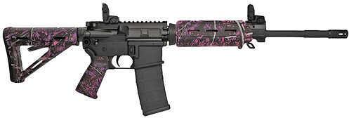 "Sig Sauer M400 223 Remington /5.56 NATO  16"" Barrel    30 Round  Muddy Girl   Semi Automatic Rifle   RM40016BECPM"