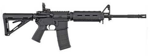 "Sig Sauer M400 Enhanced 223 Remington    16"" Barrel    10 Round    Black    Semi Automatic Rifle     RM40016BECX"