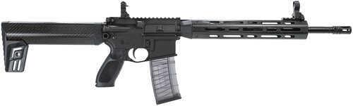 "Sig Sauer M400 Carbon 223 Remington / 5.56 Nato 16"" Barrel 30 Round Fixed A1 Black Stock Semi Automatic Rifle RM40016BFSCF"
