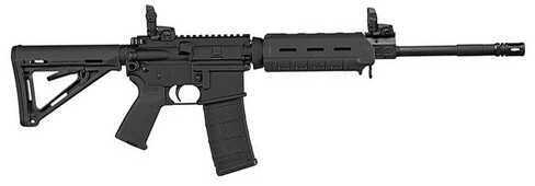 "Sig Sauer M 400 300 AAC Blackout 16"" Barrel 10 Round Mag Black Semi Automatic Rifle PM400300B9BELITE"