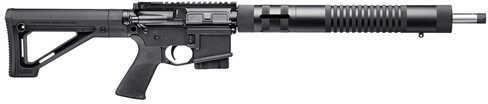 "Sig Sauer M400 Predator 223 Remington /5.56 Nato 18"" Barrel 5 Round Black Magpul MOE Semi Automatic Rifle RM400H18SSPR"