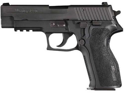 Sig Sauer 226 40 S&W Special Configuration Semi Automatic Pistol W22640SP