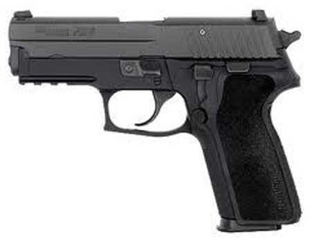 Sig Sauer P229R 40 S&W Nitron Finish DA/SA Actions 2-12 Round Mags Semi-Automatic Pistol E29R40BSSTACPACL