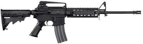 """Rifle Sig Sauer M400 5.56Nato 16"""" M4 Quad Rail Tele 30Rd RM40016BS"""