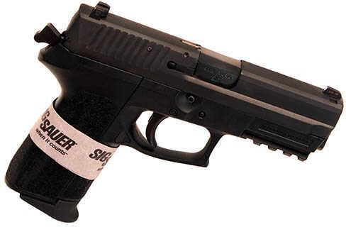 Sig Sauer P2022 Pistol TACPAC 9mm Luger 10 Rounds Black Polymer SP2022M-9-BSS-TACPAC-L