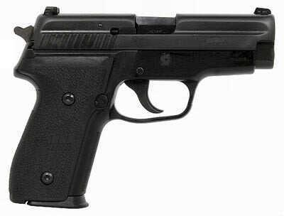 """Pistol Sig Sauer P229 9mm Luger 3.9"""" Black Gen2 SRT 10 Round 2299SAS2B"""
