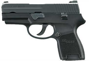 Pistol Sig Sauer P250 45 ACP Black Semi Compact 250SC45B