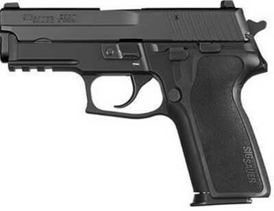 Sig Sauer P229 40 S&W DAK DAK Trigger Pistol E29R40BSSDAK