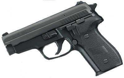 Sig Sauer P229 9mm Luger SAS Gen2 SRT 2 15 Round Pistol E299SAS2B