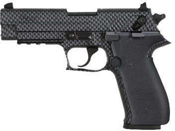 Sig Sauer Mosquito 22 Long Rifle Pistol Carbon Fiber 10 Round Semi Auto Pistol  MOS22CAR