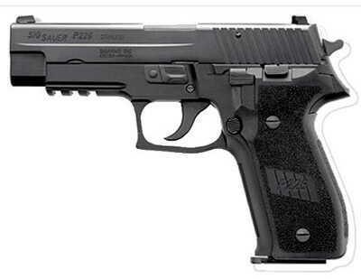 Pistol Sig Sauer P226 9mm Luger Pre Owned UDE2269B1