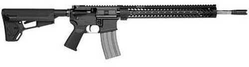 "Stag Arms 3G Competition 223 Remington /5.56 Nato 18"" Barrel 30 Round Black Magpul Semi Automatic Rifle SA3G"