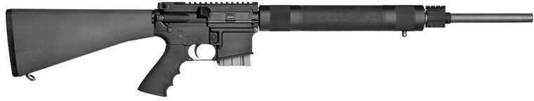 "Rifle Stag Arms SA7 Stag 7 Hunter 6.8 SPC 20"" Barrel 5 Round Black"