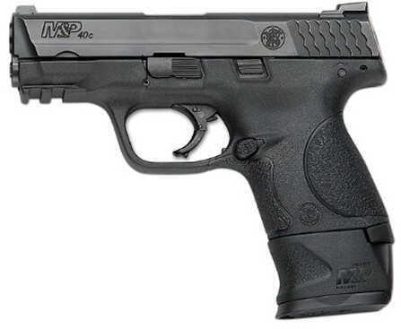 """Smith & Wesson Talo M&P40C Compact 40 S&W 3.5"""" Barrel 16 Round Semi Automatic Pistol 150955"""