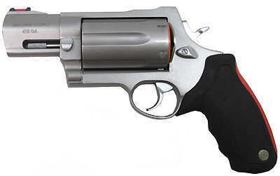 "Taurus 513 45 Long Colt /410 Gauge / 454 Casull 3"" Barrel 6 Round Refurbished Revolver Z2513039"