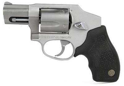 "Taurus 850 38 Special 2"" Barrel 5 Round Ultra Lite Matte Refurbished Revolver Z2850129CIAUL"