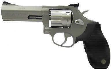 "Taurus 990 22 Long Rifle 4"" Barrel 9 Round Stainless Steel REFURBISHED Revolver Pistol Z2990049"
