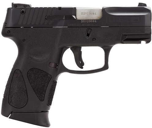 "Taurus PT-140 Millennium G2 40 S&W 3.2"" Barrel 12 Round Black Polymer Grip Blued Semi Automatic Pistol 1140031G211"