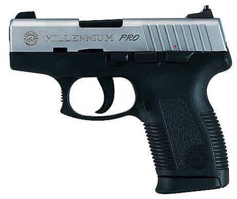 Taurus PT132 Millenium 32ACP Stainless Steel Pro 10 Round Blemished Pistol Z1132039P