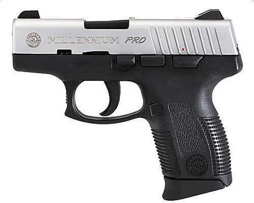 Taurus TAU PT138 Pro 380 ACP Stainless Steel 12 Round     Z1138039P12