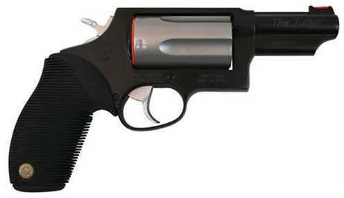 """Taurus Judge 45 Colt/410 Gauge 3"""" Barrel 3"""" Chamber 5 Round Duotone """"Blemished"""" Revolver Z2441031DTMAG"""