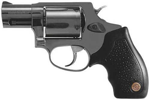 """Taurus 605 357 Magnum 2.25"""" Barrel 5 Round Blued """"Refurbished"""" Revolver Z2605021"""