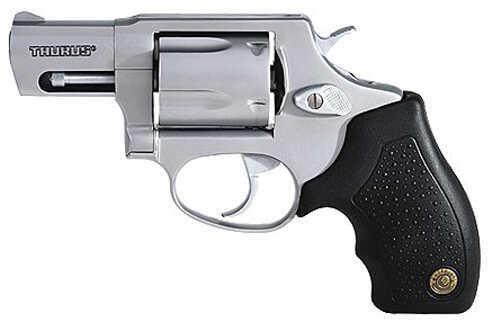 """Taurus 605 357 Magnum 2.25"""" Barrel 5 Round Stainless Steel """"Refurbished"""" Revolver Z2605029"""