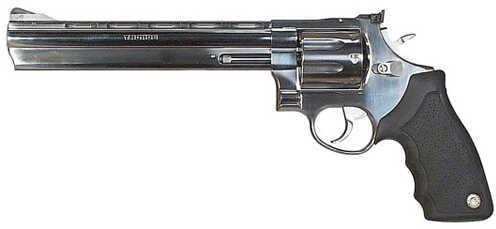 """Taurus 608 357 Magnum 8.375"""" Barrel 8 Round Matte Stainless Steel Finish """"Blemished"""" Revolver Z2608089"""