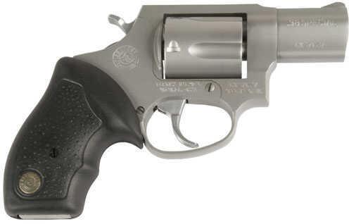 """Taurus 85 38 Special 2"""" Barrel 5 Round Stainless Steel Refurbished Revolver Z2850029"""
