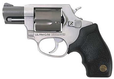"Taurus 85 38 Special 2"" Barrel Titanium Ultra Lite Revolver Z2850029ULT"
