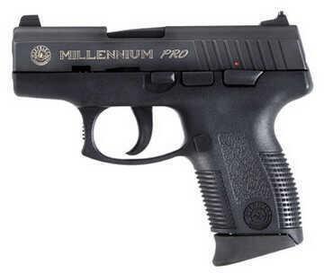 "Taurus PT132 Millenium 32ACP 3.25""Barrel 10 Round Blemished Pistol Z1132031P"
