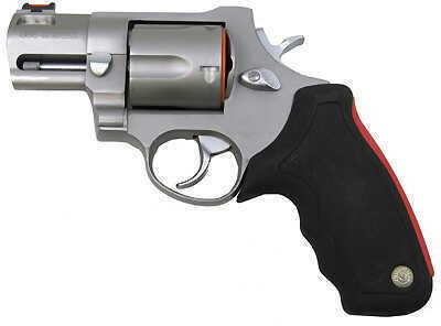 "Taurus M 454 Raging Bull 454 Casull 2"" Barrel Stainless Steel Ported Refurbished Revolver Z2454029M"