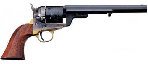 "Taylor's & Company Richards Mason Navy 38 Special 5.5"" Barrel 6 Round Case Hardened Frame Single Action Revolver 0926"