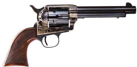 "Taylor's & Company The Smoke Wagon 357 Magnum 5.5"" Barrel 6 Round Single Action Revolver 4108"