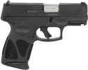 "Taurus G3C 9mm MA Complaint 3.26"" Barrel 3-10 Round Mags Black Polymer Finish    BrandTaurus  CategoryPistols  Caliber9mm Luger  ModelG3c  Series*MA Compliant  ActionSA w / Restrike  Barrel Leng..."