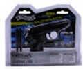 "Umarex USA Walther PPK/S Pistol, .177 Caliber, 3 1/2"" Barrel, 15 Pounds, Black Md: 2252409Umarex USA Walther PPK/S .177 Caliber Pistol    Features:    - Blowback Action  - Metal Slide  - Semi Automati..."