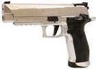 Sig Sauer P226 X5 Air Pistol .177 Caliber, 5