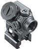 Bushnell Tac Optic Riflescope, 1X Prism Circle Dot, Picatinny Base, Box 5L Bushnell's Tac Optics Riflescopes, 1x Prism Circle Dot    Features:    - Extended Battery Life: Improves upon industryleading...