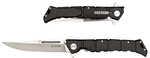 Cold Steel Luzon Flipper Folding Knife Medium, 4