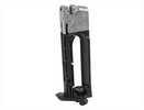 Umarex USA Glock 17 Gen3 CO2 Replacement Magazine, .177 Caliber, 18 Rounds, Black Glock 17 Gen3 CO2 18-shot drop-free magazine    Specifications:    - Fits: Glock 17 Gen3  - Type Ammo: BB   - Caliber:...