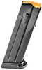 FN Mag FN 509 10Rd Blk FN 509® Midsize - 9mm Mag 10RD - Black